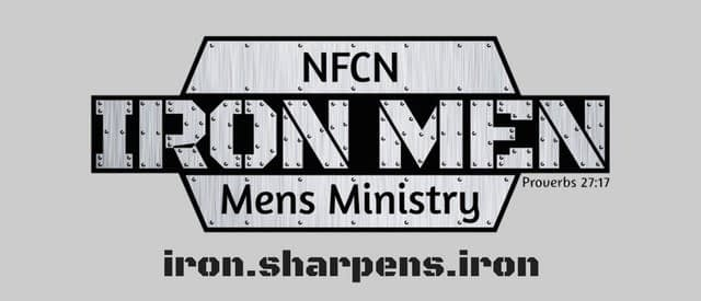 Iron Men Logo