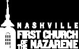 Nashville First church of the Nazarene Logo