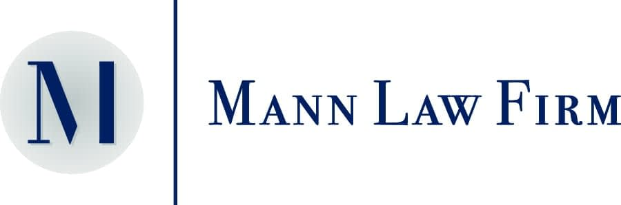 Mann Law Logo