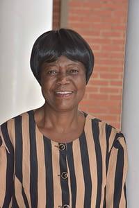 Pastor Petronie