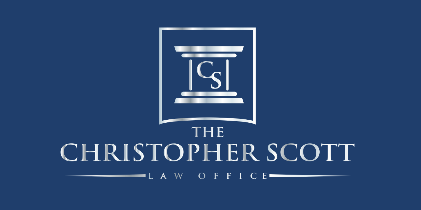 The Christopher Scott Law Office | Criminal Defense Trial Lawyer